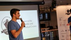 Cruiseinn: Πώς είναι η ζωή στο πλοίο στον καλύτερο διαγωνισμό