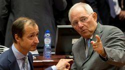 Σόιμπλε: Οικονομική ανοησία η αύξηση του ΦΠΑ, αλλά δεν υπήρχε