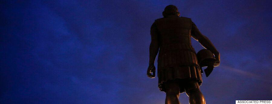 Οι μακεδονικές φάλαγγες στις όχθες του Δούναβη: Ο αγώνας για τον θρόνο και η εκστρατεία του Αλεξάνδρου...