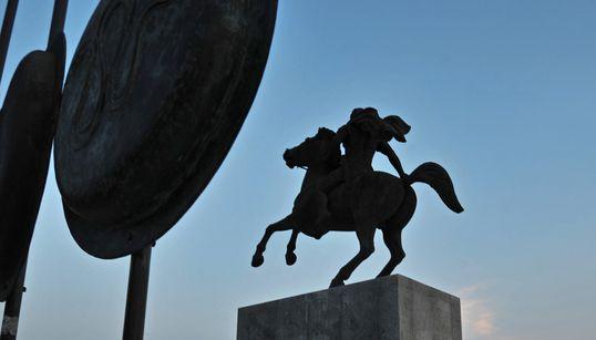 Οι μακεδονικές φάλαγγες στις όχθες του Δούναβη: Ο αγώνας για τον θρόνο και η εκστρατεία του Αλεξάνδρου στα