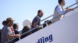 Τι συνέβη με τους δώδεκα πρόσφυγες που «έσωσε» ο Πάπας Φραγκίσκος από τη