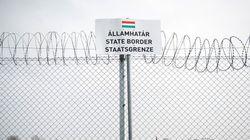 Η Ουγγαρία ενισχύει τον φράχτη στα σύνορα με τη
