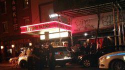 Ένας νεκρός και τρεις τραυματίες από πυροβολισμούς σε συναυλία του Τ.Ι. στη Νέα