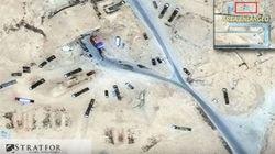 Το ISIS κατέστρεψε στρατηγικής σημασίας αεροπορική βάση στη Συρία που χρησιμοποιούσε η