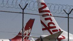 Η κινεζική διαχείρισης HNA Aviation Group εξαγόρασε το 13% της Virgin