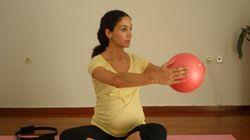 Άσκηση και εγκυμοσύνη: Ο ευεργετικός ρόλος του