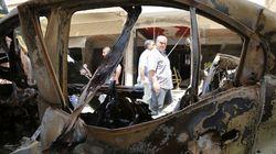 Δεκάδες νεκροί από νέες βομβιστικές επιθέσεις του Ισλαμικού Κράτους στη