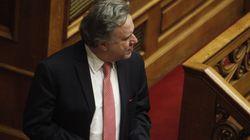 Κατρούγκαλος: Θα γίνει νόμος η απόφαση να μη ζητηθούν τα αναδρομικά του ΕΚΑΣ, κανείς δεν θα επιστρέψει