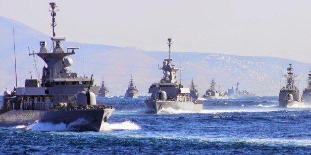 3ο Συνέδριο Ελληνικής Υψηλής Στρατηγικής, στις 20 και 21