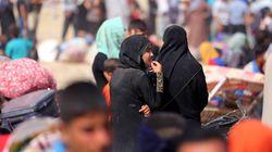 Ιράκ: Ο στρατός ζητά από τους κατοίκους της Φαλούτζα να ετοιμαστούν για να εγκαταλείψουν την