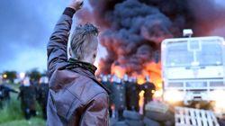 Γαλλία: Ανησυχία για κλιμάκωση των κινητοποιήσεων πριν το Euro
