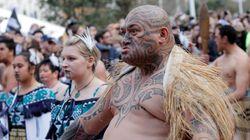 ラグビー選手に「タトゥー隠して」世界で論争に ワールドカップ