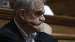 Τόσκας: Έχουν κρατηθεί κάποιοι φάκελοι φρονημάτων που παρουσιάζουν μεγάλο ιστορικό