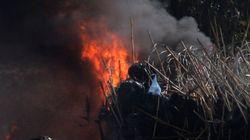 Ταϊλάνδη: Τουλάχιστον 17 μαθήτριες σκοτώθηκαν σε φωτιά σε σχολικούς