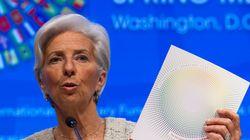To φθινόπωρο οι αποφάσεις του ΔΝΤ για το ελληνικό