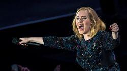 Αν είσαι η Adele και ξεχνάς τα λόγια σου, αυτή είναι η (φανταστική) αντίδρασή