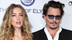 15 μήνες: Τόσο πήρε στον Johnny Depp και την Amber Heard για να