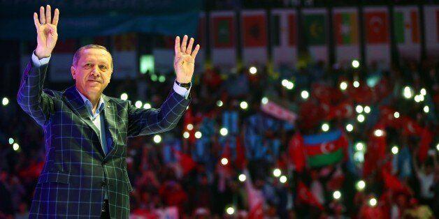 Τα νέα δεδομένα στην τουρκική εξωτερική πολιτική και η