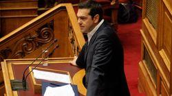 Τσίπρας σε Μητσοτάκη: «Πάρτε το απόφαση στα έδρανα αυτά θα κάθεστε ως το Σεπτέμβριο του