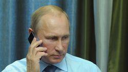 Τηλεφωνική συνομιλία Πούτιν με Μέρκελ - Ολάντ και Ποροσένκο για την κρίση στην
