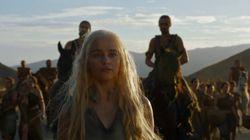 H Khaleesi εκδικείται τους Dothraki: Οι φάρσες της Emilia Clarke στο