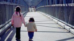 Θύματα βιασμού από τον πατέρα τους δύο κοριτσάκια στη