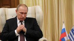 Συνάντηση Πούτιν - Μητσοτάκη στο