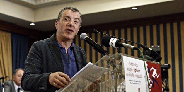 Θεοδωράκης για το φορολογικό: Οι αριστεροί δεν βάζουν κόφτες, βάζουν