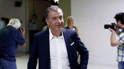 Σταύρος Θεοδωράκης: «Tο Ποτάμι δεν θα ψηφίσει νέους φόρους. Είναι αναποτελεσματικοί και