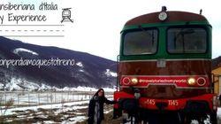 Transiberiana Italiana: Ο «Υπερσιβηρικός» της
