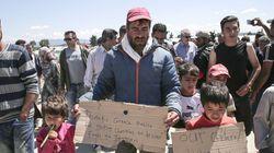 Πρόθυμη να υποδεχτεί πρόσφυγες από την Τουρκία ή αλλού η