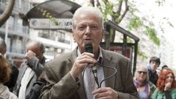 Μηταφίδης: Βάναυση προσβολή της μνήμης των θυμάτων της ναζιστικής θηριωδίας η επίσκεψη των Καταδρομέων της Βέρμαχτ στην