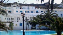 ΤΑΙΠΕΔ: Δυόμιση φορές πάνω από την αποτίμηση του πουλήθηκε το ξενοδοχείο Λητώ στη Xώρα
