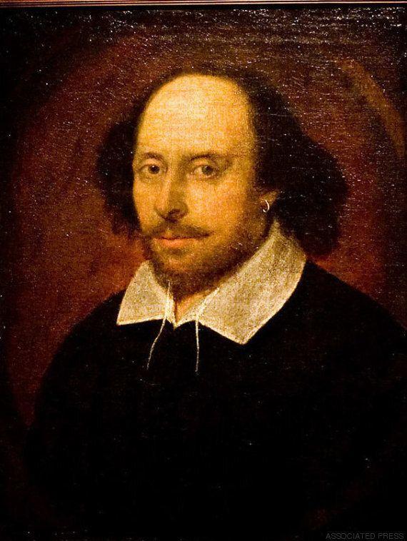 Εσείς γνωρίζατε πως ο Shakespeare χρησιμοποίησε πρώτος την λέξη «υπνοδωμάτιο» στον γραπτό