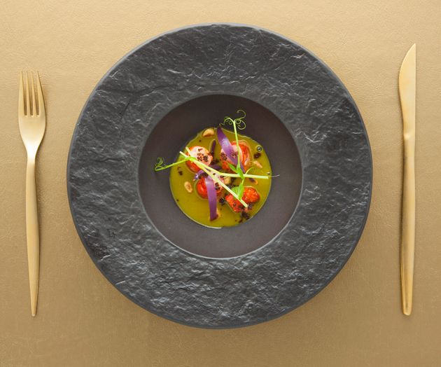 Mauricio Giovanini: O σεφ που έγινε ο τρίτος Αργεντινός με αστέρι Michelin εξηγεί πώς τα