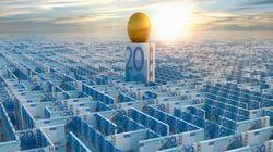 Ο δρόμος προς τη συμφωνία: Ποιες ήταν οι εξελίξεις στο Euro Working Group της