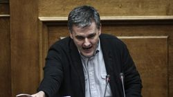 Ο κακός χαμός στη Βουλή με Τσακαλώτο: Ο καφές με τον Πολ, η μύγα «Τσε Τσε» και το «άντε