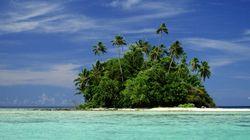 Πέντε νησιά του Ειρηνικού εξαφανίστηκαν λόγω της κλιματικής αλλαγής - Απειλούνται και κατοικημένες