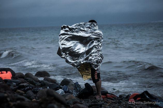 Έκθεση φωτογραφίας: Ταξίδι. Μετακινούμενοι