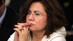 Στο ευρωκοινοβούλιο φέρνει η Μαρία Σπυράκη τις καταγγελίες για τον πρώην πρεσβευτή της