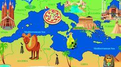 Τα «εθνικά» ανέκδοτα και αστεία που λέμε οι Ευρωπαίοι σε βάρος των γειτόνων μας (όσων δεν