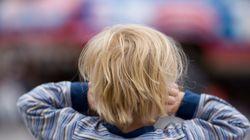 Γονείς στη Νεμέα έδεσαν τρίχρονο αγοράκι και το άφησαν σε εγκαταλελειμμένη