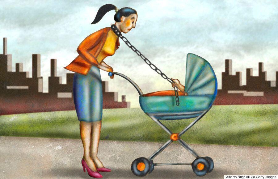 Η άδεια μητρότητας, ο μισθός και η απόλυση: Τα εργασιακά δικαιώματα των νέων γονιών σε 14 χώρες του