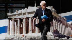 Ελληνική επιχειρηματικότητα: Οι ζημιές σε βιομηχανία, κατασκευαστές, εμπόριο, τράπεζες και ασφάλειες την τελευταία