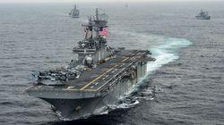 Νέα ένταση μεταξύ Κίνας – ΗΠΑ: Αμερικανικό πλοίο παραβίασε τα χωρικά ύδατα της χώρας υποστηρίζει το