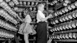 Μπλε αγόρια - ροζ κορίτσια: Πώς το marketing των παιχνιδιών σήμερα διαμορφώνει τον χαρακτήρα των παιδιών