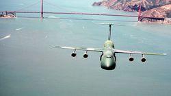 C-5 Galaxy: Το υπερ-αεροπλάνο του Αμερικανικού στρατού που μπορεί να μεταφέρει και άλλα