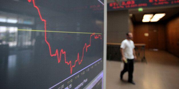 Θετικά αντιδρούν οι επενδυτές ελληνικών ομολόγων στην προοπτική μιας συμφωνίας με τους