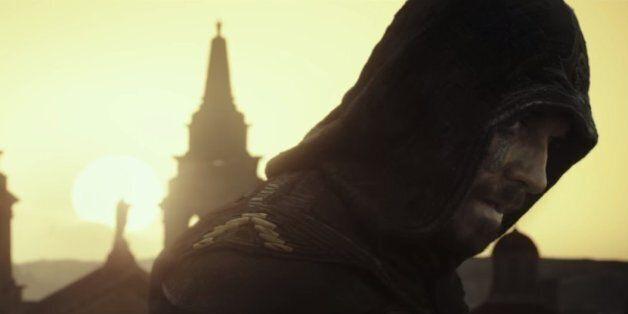 Το πρώτο trailer του «Assassin's Creed» έφτασε και είναι, απλά,