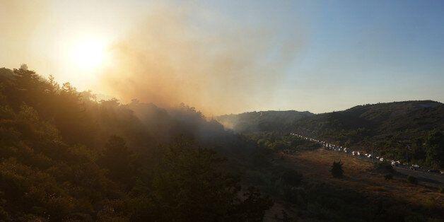 Πιστώσεις ύψους 17 εκατ. σε 318 δήμους για την αντιμετώπιση δασικών